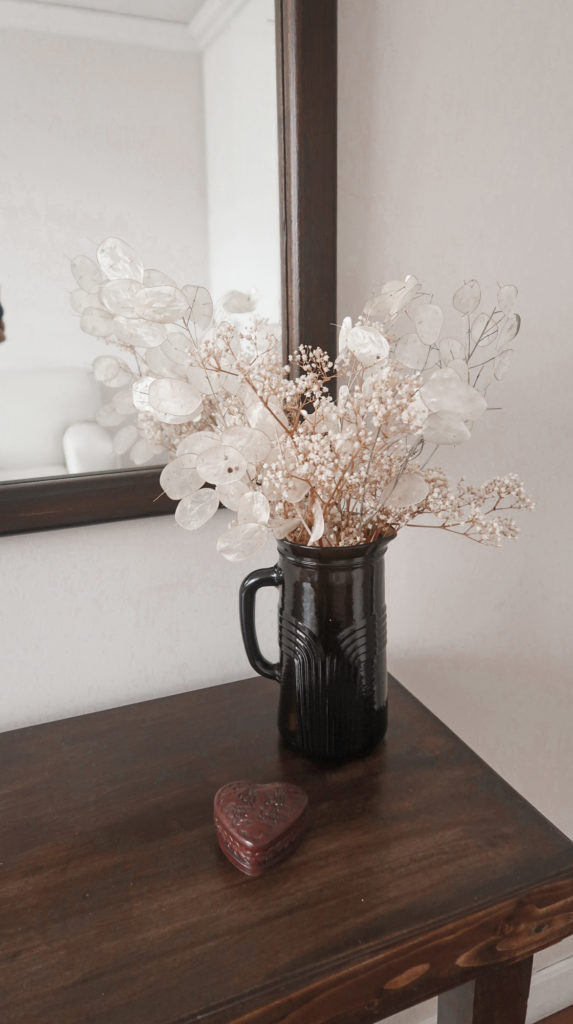 Dry Flower Arrangements In Vase Simple Design Rules